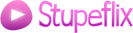 Logo Stupeflix